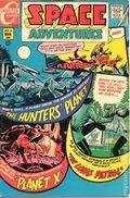 Space Adventures (1967 2nd series) 6