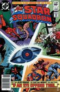 All Star Squadron (1981) 10