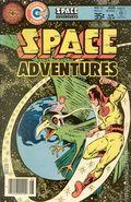 Space Adventures (1967 2nd series) 10