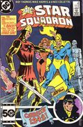 All Star Squadron (1981) 48
