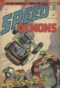Speed Demons (1957) 6