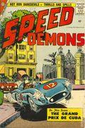 Speed Demons (1957) 9