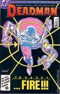 Deadman (1986 2nd Series) 2