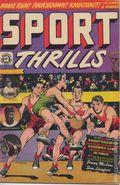 Sport Thrills (1950 Star) 13