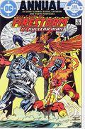 Firestorm (1982 2nd Series) Annual 1