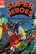 Super Heroes (1967) 4