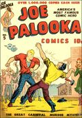 Joe Palooka (1945 Harvey) 5