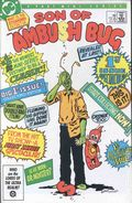 Son of Ambush Bug (1986) 1