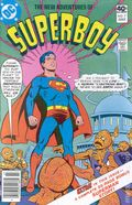 New Adventures of Superboy (1980 DC) 7