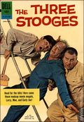 Three Stooges (1960-1972 Dell/Gold Key) 9