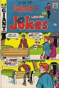 Jughead's Jokes (1967) 15