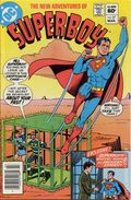 New Adventures of Superboy (1980 DC) 27