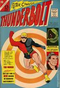 Thunderbolt (1966 Charlton) 1
