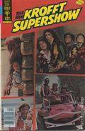 Krofft Supershow (1978 Gold Key) 1