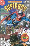 New Adventures of Superboy (1980 DC) 39