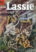 Lassie (1950-1962 Dell) 18