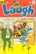 Laugh Comics (1946 1st Series) 214