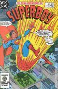 New Adventures of Superboy (1980 DC) 53