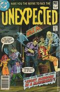 Unexpected (1956) 201