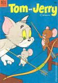 Tom and Jerry (1949 Dell/Gold Key) 123