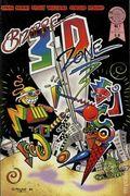 Bizarre 3-D Zone (1986) 1