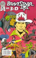 Bravestarr 3-D (1987) 1