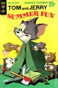 Tom and Jerry Summer Fun (1967) 1