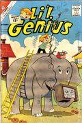 Lil Genius (1954) 40