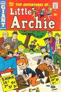 Little Archie (1956) 45
