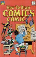 How to Draw Comics (1985) 1