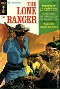 Lone Ranger (1964 Gold Key) 11-12C