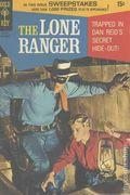 Lone Ranger (1964 Gold Key) 16