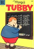 Marge's Tubby (1953-1961 Dell) 26