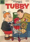 Marge's Tubby (1953-1961 Dell) 32