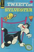 Tweety and Sylvester (1963 Gold Key) 39