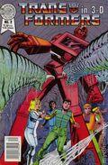Transformers 3-D (1987) 2