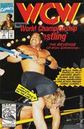 WCW World Championship Wrestling (1992 Marvel) 2