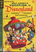 Vacation in Disneyland (1965) 1