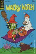 Wacky Witch (1971 Gold Key) 11
