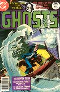 Ghosts (1971-1982 DC) 54