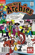 New Archies (1987) 2
