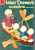 Walt Disney's Comics and Stories (1940 Dell/Gold Key/Gladstone) 213