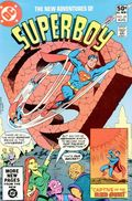 New Adventures of Superboy (1980 DC) 20