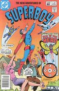 New Adventures of Superboy (1980 DC) 28