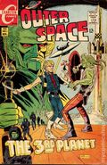 Outer Space Vol. 2 (1968 Charlton) 1