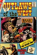 Outlaws of the West (1957 Charlton) 38