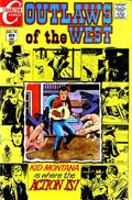 Outlaws of the West (1957 Charlton) 78