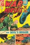 War Heroes (1963 Charlton) 27