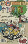 Popeye (1948-84 Dell/Gold Key/King/Charlton) 138