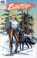 Evangeline (1987 First) 5